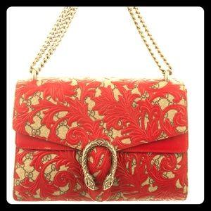 Gucci Arabesque Dionysus Bag